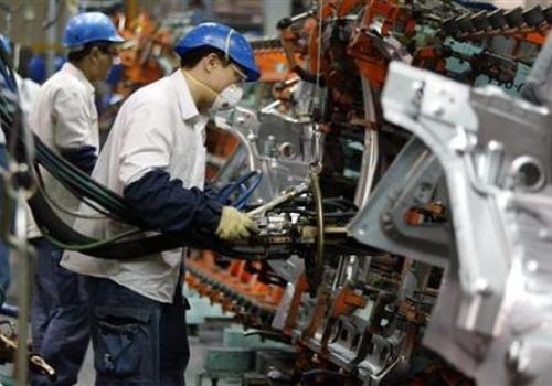 H Κίνα παγκόσμια πρωταθλήτρια στην παραγωγή αυτοκινήτων