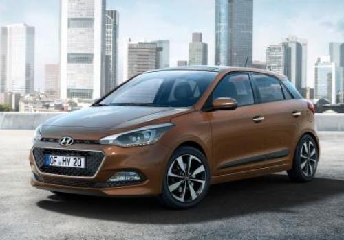 Το νέο Hyundai i20