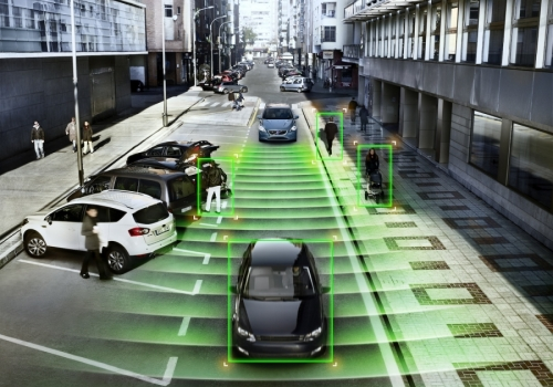 Πόση τεχνολογία μπορεί να χωρέσει σε ένα αυτοκίνητο;